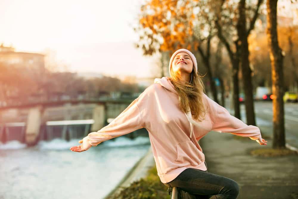 Athleisure - wohlfühlen und glücklich sein