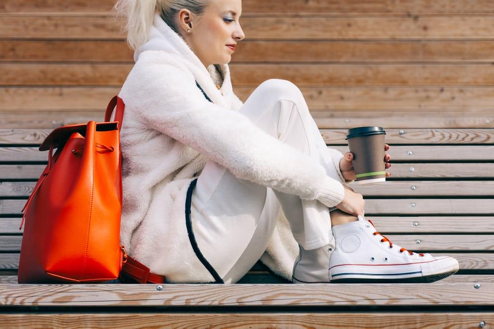 Schuhe & Sneaker – sportlich + cool