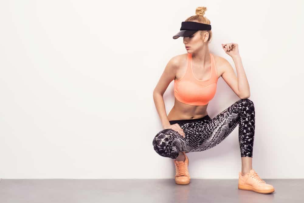 Leggings & Jogger – sexy + gemütlich