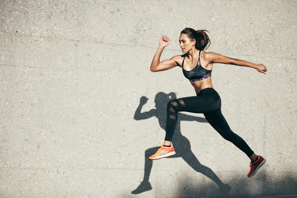 Sportswear – kein Athleisure